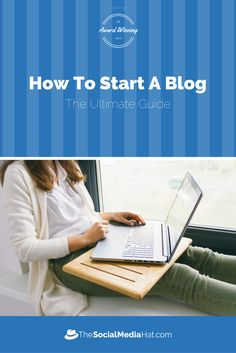 If you've been thinking about starting a blog, this is the place to start. How to determine your audience and focus, get your blog running, build an audience and make money.