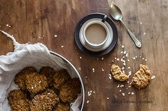 Anzac Biscuits »