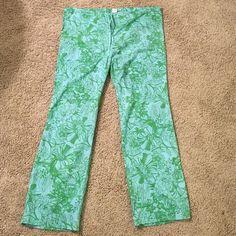 J. Crew lounge pants M J. Crew lounge pants. Size M. 100% cotton. Good condition! J. Crew Pants