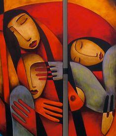 Жасмин Ле Nozac'h, 1970   Tutt'Art @   Pittura * * Scultura Поэзия * Musica  
