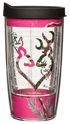 Buy the Tervis Tumbler Browning Buck Heart Insulated Wrap With Lid and more quality Fishing, Hunting and Outdoor gear at Bass Pro Shops. Browning Symbol, Browning Deer, Mossy Oak Camo, Pink Mossy Oak, Country Outfits, Country Girls, Tervis Tumbler, Tumblers, Hunting Camo