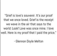 """Glennon Doyle Melton Quotes Glennon Doyle Melton  """"loving People And Animals Makes Us Stronger ."""