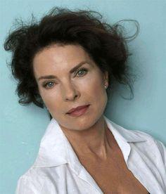 Gudrun Landgebe Schauspielerin / actress