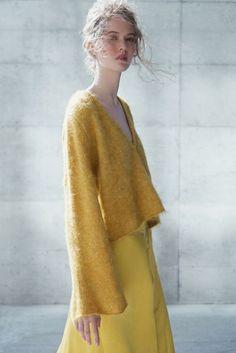 charlottehannahcasey: Coltrane - beautiful knitting