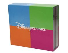 Memorable Disney Musical Moments Featured in New CD Boxed Set at Disney Parks Disney Gift, Disney Nerd, Disney Fun, Disney Trips, Disney Pixar, Walt Disney, Disney Princess Songs, Disney Songs, Disney Music