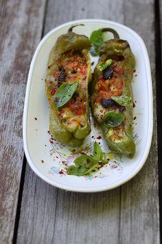 ... + Turkish on Pinterest | Falafels, Istanbul and Green lentil soup
