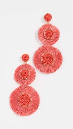 BaubleBar Fringe Drop Earrings #ad #baublebar #earrings