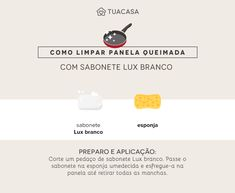 Como limpar panela queimada: 11 métodos e dicas infalíveis How To Remove, Organization, Tips, 4 Years, Note, Facebook, Beauty, Household Cleaning Tips, House Cleaning Tips