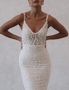 Wedding Goals, Wedding Day, Wedding White, White Mini Dress, Wedding Wishes, Dream Wedding Dresses, Lovely Dresses, Here Comes The Bride, The Dress