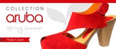 Colección Mujer www.yokono.es!  amazing shoes!