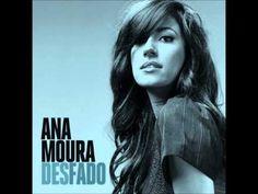 Ana Moura, Desfado álbum completo