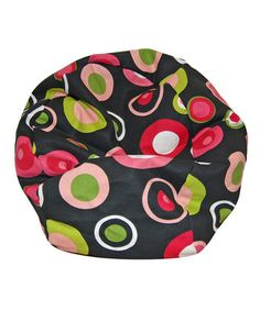 Love this Bubbly Watermelon Doll Bean Bag by Ahh! Products on