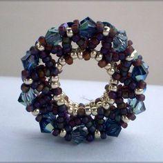 Rolling Blue | JewelryLessons.com