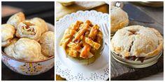 Blogger Julianne Bayer from Beyond Frosting serves up her favorite pie-inspired desserts.