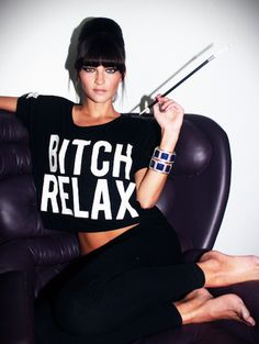 MTTM - Bitch Relax (seriously.)