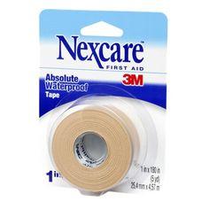 Nexcare Absolute Waterproof Tape - 5 yds.