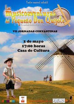 Musical infantil, cuentacuentos, y presentación de la novela de Marta Robles con el Día del Libro en Villarrubia de los Ojos Musical, Movies, Movie Posters, Storytelling, Reading Club, Don Quixote, Concert, Writers, Films