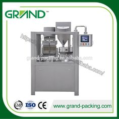 Check out this product on Alibaba.com APP CE Certification NJP3200-Automatic capsule filling Machine for pharmaceutical