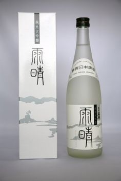 Amazon.co.jp: ★銀嶺 立山 純米大吟醸 雨晴 720ml: 食品・飲料・お酒 通販
