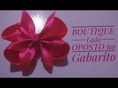 BOUTIQUE Lado OPOSTO/Gabarito:by MANU ARTES - YouTube