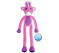 Buy Stretchkins Unicorn at Argos.co.uk, visit Argos.co.uk to shop online for Teddy bears and interactive soft toys, Toys