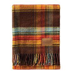 Pendleton Tartan Picnic Blanket - Great Smoky Mountains   ZC357 53233   £120.00