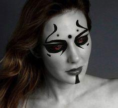star wars sith makeup - Google Search