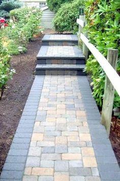 Hardscape Design, Patio Design, Garden Design, Fence Design, Window Design, Paver Walkway, Brick Pavers, Pavers Patio, Concrete Walkway