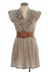 Swede Dreams: Spring Dresses
