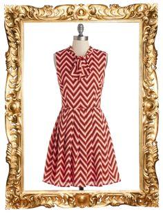 Amelie's dress style