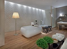 Os ambientes da Casa Cor Minas Gerais 2011 - Casa