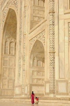 Lovely Islamic Architecture