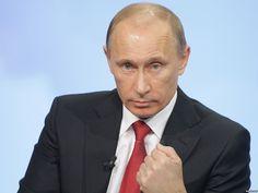 Правда о Путине. И это правда.