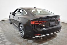 Image result for audi s5 sportback mythos black Audi S5 Sportback, Audi Cars, Badass, Bike, Vehicles, Image, Black, Shopping, Fancy Cars