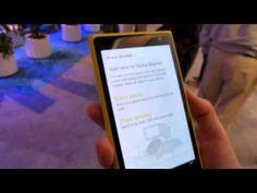 Lumia-Black-Novelty.png  Lumia Black Újdonsága - Glance képernyő és a Nokia Lumia Beamer  Nézzétek meg ezt az újabb videót a Nokia World...