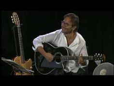 Al Di Meola - Libertango - YouTube