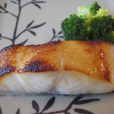 Miso Marinated Fish | Best Recipes Try