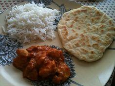 Curry Indien PATAK'S avec TesterTout
