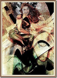 Vancast Digital Art | Gallery Digital Art Gallery, Decorate Your Room, Mona Lisa, Canvas, Artwork, Poster, Pictures, Tela, Photos