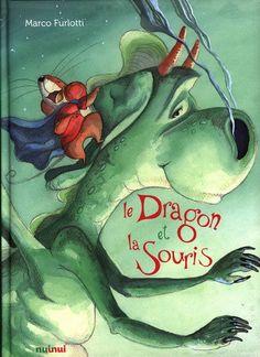 Le Dragon et la souris - MARCO FURLOTTI