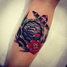 Tattoo is my life | via Tumblr on We Heart It