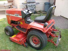 mf 1650 tractor | TractorData.com Massey Ferguson 1450 tractor photos information