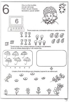 pregatirea pentru scoala a copilului prescolar -matematica - Kiss Virág - Picasa Web Albums Youth Activities, Folder Games, Math Numbers, Kindergarten Worksheets, My Teacher, Classroom Management, Mathematics, Kids Learning, Album