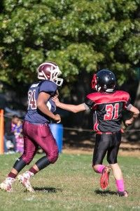 10 Things to Know When Coaching Youth Football - http://ateamz.com/1X1oHqt
