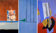 Force of Nature: @RobertMotherwell's Final #Provincetown Works Drew Their Power From the Sea | @ArtInfo #art #culture