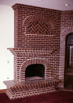 brick fireplace 2a.jpg 400×569 pixels