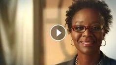 Our Assistant General Counsel Marcia Drame's financial plan includes both short and long-term goals. Learn more about how planning has set her up to achieve her life's successes. Watch to learn more... #‎WomanWithAPlan‬