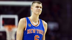 Sources told ESPN.com that Knicks star Kristaps Porzingis, frustrated with the drama and dysfunction surrounding the organization, skipped exit meetings with team management.