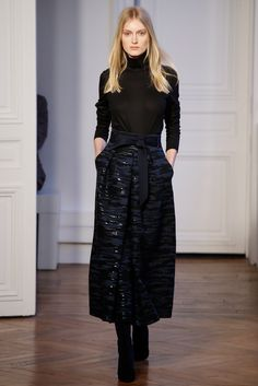 Martin Grant Fall 2015 Ready-to-Wear - Collection - Gallery - Style.com