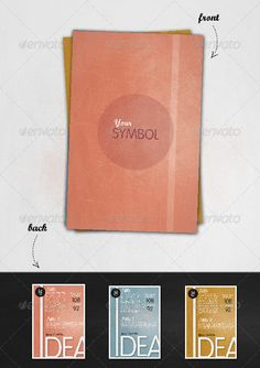 Vintage Flyers — Photoshop PSD #vintage #event • Available here → https://graphicriver.net/item/vintage-flyers/232013?ref=pxcr